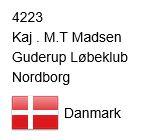 Kaj Madsen Multimarathon Ærø