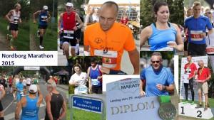 Nordborg marathon 2015