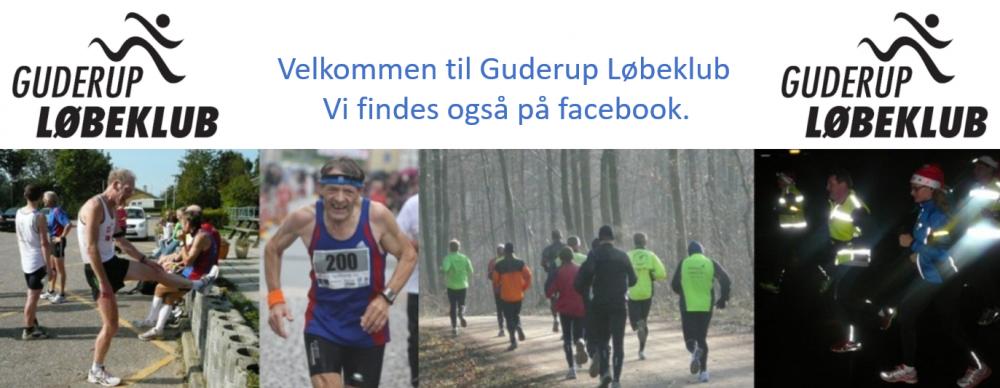 Guderup Løbeklub